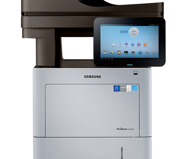 Samsung office printer - ProXpress m4580 fx