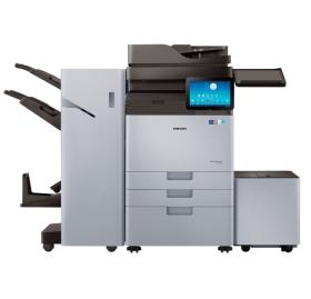 Samsung Printer - K7600 LX