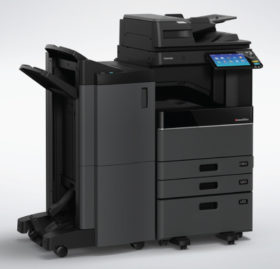 office printer lease purchase toshiba steelhead Toshiba e-Studio 4515ac