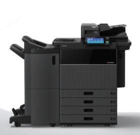 office printer vancuver toshiba model steelhead