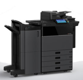 Toshiba e-Studio 6516ac Vancouver business products and printer services