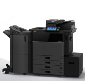 Toshiba e-Studio 7516ac Vancouver business printers