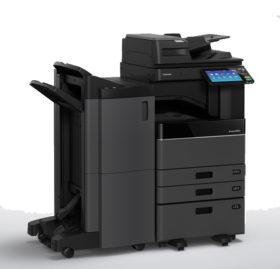 Toshiba e-Studio 3518a Vancouver business printers