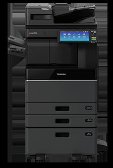 e Studio 3018A office printer