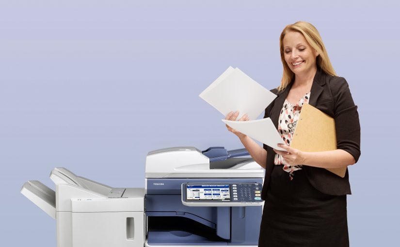 buying vs leasing a printer : steelhead office equipment vancouver
