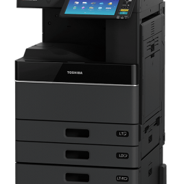 Toshiba e-Studio 2515ac Steelhead Business Products